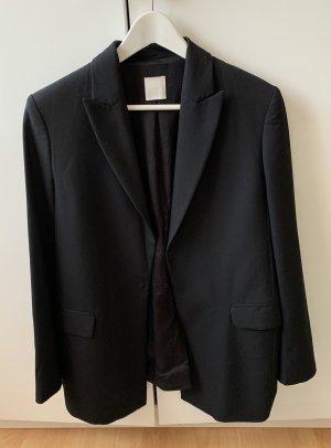 H&M Premium Woll Blazer 38