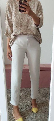 H&M Maglione girocollo beige chiaro