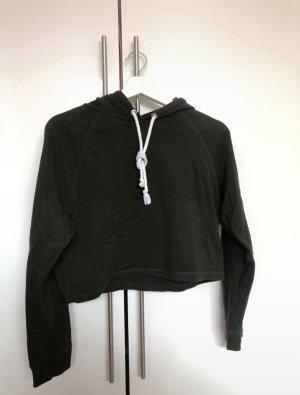 H&M Pullover braun