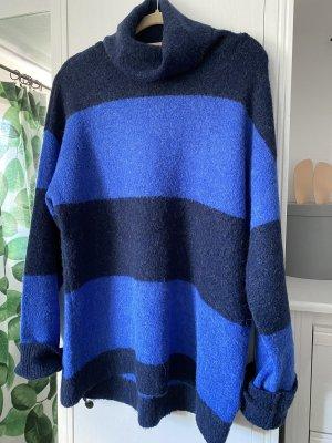H&M pullover gr L Rollkragen