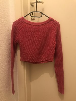 H&M, Pullover, Gr. XS, Pink