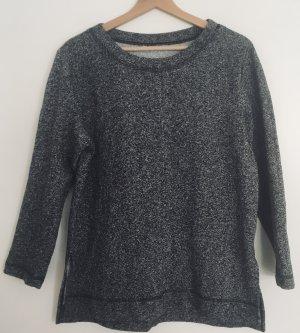 H&M Pullover, Grau