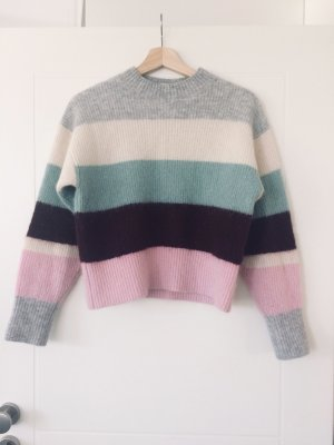 H&M Pullover Wollmix XS Oversized