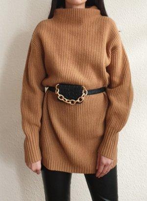 H&M Pullover Wollw Kaschmier Mischung