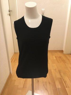 H&M Pullunder schwarz