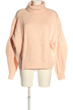 H&M Rollkragenpullover rose - NEU mit Etikett