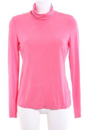 H&M Colshirt roze casual uitstraling
