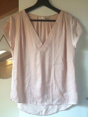 H&M, rosa, S, 36, Oberteil, Fashionshirt