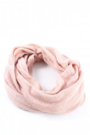 H&M Snood roze casual uitstraling