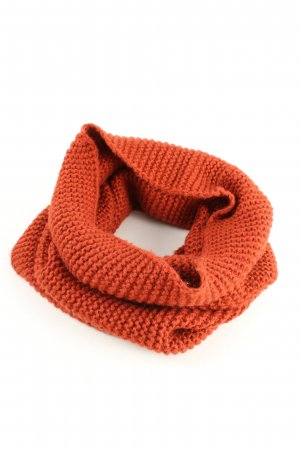 H&M Snood rood casual uitstraling
