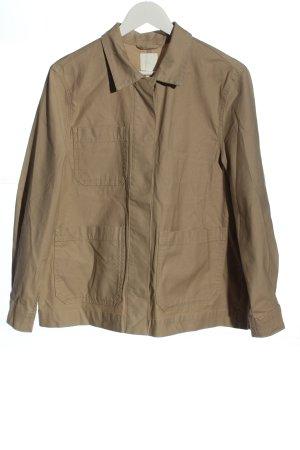 H&M Safarijacke braun Casual-Look