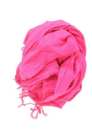 H&M Bufanda rosa claro-rosa-rosa-rosa neón