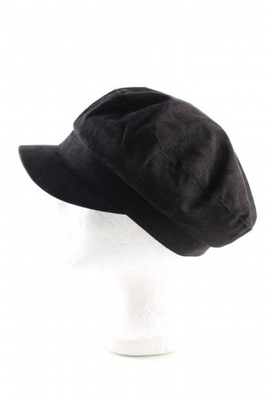 H&M Visor Cap black casual look