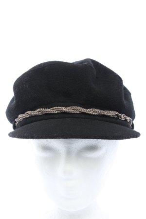 H&M Visor Cap black casual look