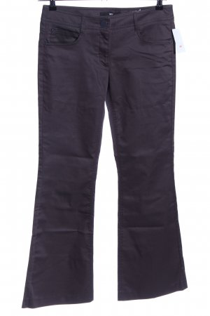 H&M Flares black casual look