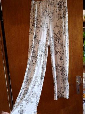H&M Schlaghose, Sommerhose, weite Hose, Größe S,