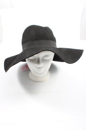 H&M Floppy Hat black casual look