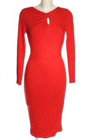 H&M Tubino rosso stile professionale