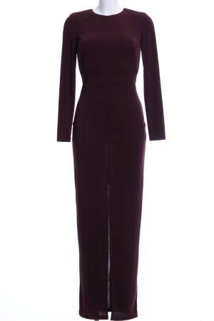 H&M Tube Dress red elegant
