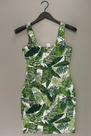 H&M Robe tube vert-vert fluo-vert menthe-vert prairie-vert gazon-vert forêt