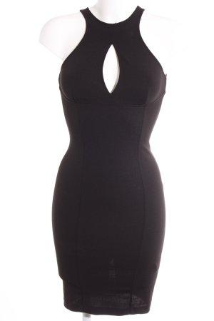 H&M Tube Dress black elegant