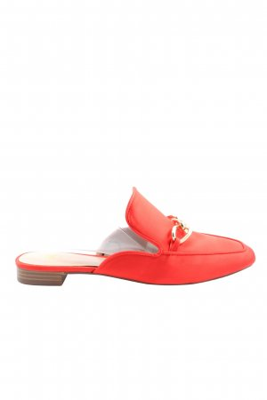 H&M Slip-on Shoes red casual look