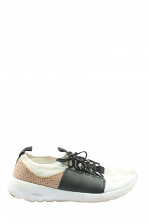 H&M Slip-on Sneakers multicolored casual look