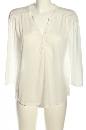 H&M Camicetta da notte bianco stile professionale