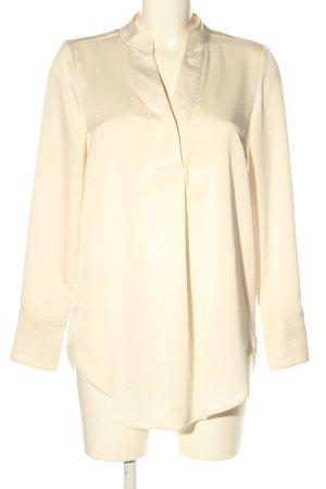 H&M Schlupf-Bluse creme Business-Look