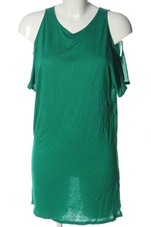 H&M Camicetta lunga verde elegante