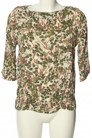 H&M Slip-over Blouse allover print casual look
