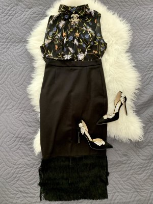 H&M Schluppen Bluse