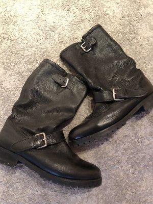 H&M Cothurne noir