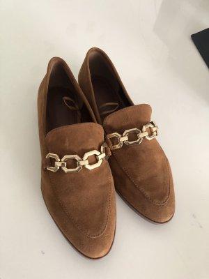 H&M Schuhe braun