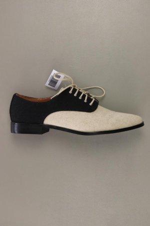 H&M Schuhe Größe 38 neuwertig creme