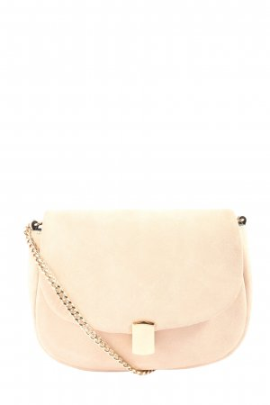 H&M Shoulder Bag cream business style