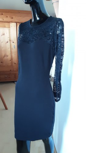 H&M Robe tube noir