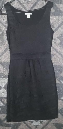 H&M schwarzes Etuikleid 36/S
