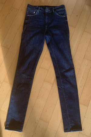 H&M Shaping Jeans Gr.27/32 skinny high waist top Zustand