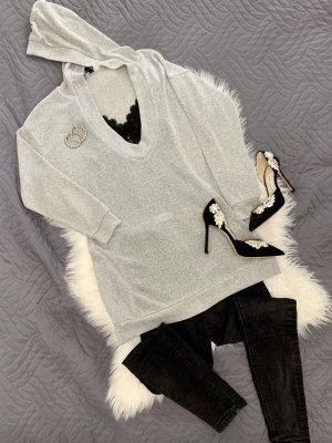H&M Divided Sweatshirt met capuchon veelkleurig
