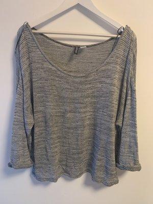 H&M Shirt gestreift Divided