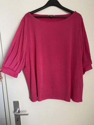 H&M Shirt Tunic pink