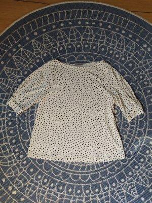 H&M Shirt Oberteil Bluse Puffärmel