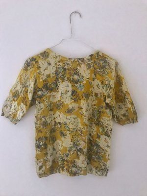 H&M Shirt Pullover Kurzärmelig