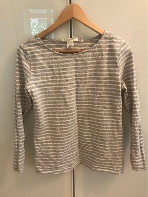 H&M Shirt Rundhals