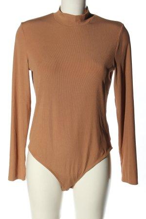 H&M Body brązowy W stylu casual