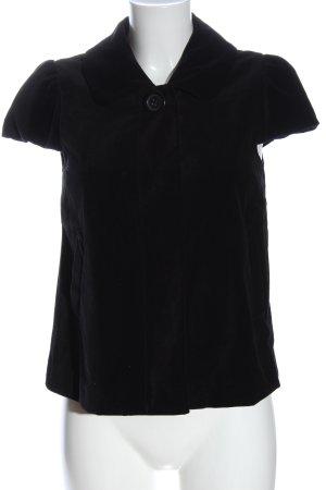 H&M Kurtka o kroju koszulki czarny W stylu casual