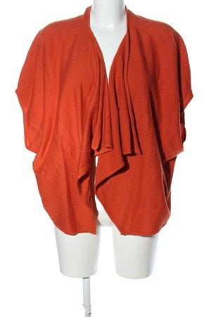 H&M Shirtjacke hellorange Casual-Look