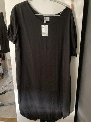H&M Shirtkleid/Kleid Longshirt neu