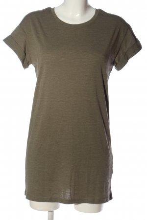 H&M Shirt Tunic brown casual look
